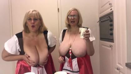 Granny big tits 60fps German Mature Big Tits Porn Videos Youporn Com