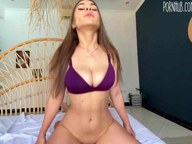 Big Tit Fucking Until Cum