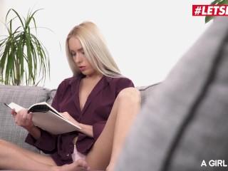 Boobs/licking/lesbian ass wet grays