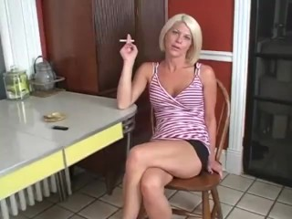 Mother/your horny your stroke cock