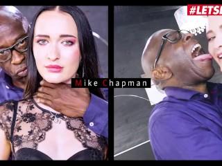 HerLimit - Sasha Sparrow Sexy Russian Teen Rough Interracial Anal With Monster BBC - LETSDOEIT