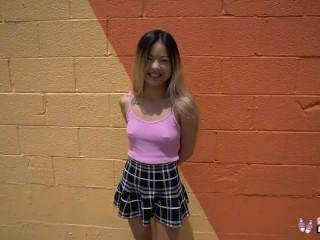 Young/lulu gets teens petite asian