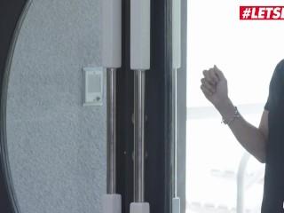 XXXShades - Chloe Scott Hot German Babe Seduced By Ex Boyfriend For Kinky Sex