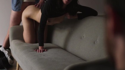 Girl gets fucked doesnt know shes streaming Free Wife Porn Videos Watch Strangers Fuck My Wife Youporn