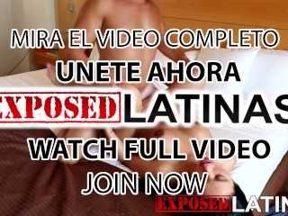 Hot Latina Tremendous Knockers Mommy Linda In Casting Muslim Xxx video In Spanish