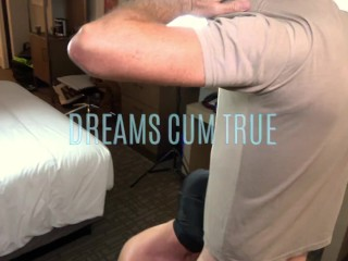 Hot Load In Mouth Of Hot Cum Eater - Sucking Big Gay Dick - Eating Jizz - Big Cum Facial