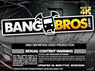 BANGBROS - Stepdad Buries His Big Black Cock In Destiny Cruz's Tight Teenage Pussy