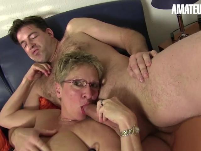 Amateur Big Tits German