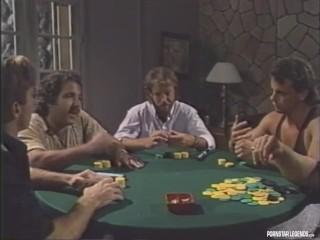 Classic Pornstar Domonique Simone Gets Pounded By 4 Legends Randy West, Steve Drake, Derek Lane and Ron Jeremy