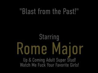 Ebony/milf/curvy rome amateur major cock