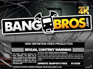 BANGBROS - Hardcore Sex With Asian Hottie From Your Point Of View