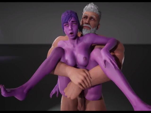 Girl porn alien 🥇Alien Porn