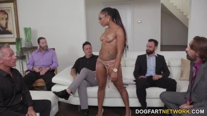 Gorgeous black bitches getting fucked by 2 huge white cocks Black Men Fucking Black Women Porn Videos Youporn Com