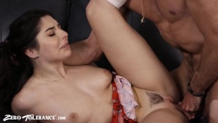 Zero Tolerance - Keira Crofts Gets 'A' For Anal Sex