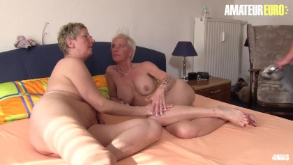 Porn www oma Oma •
