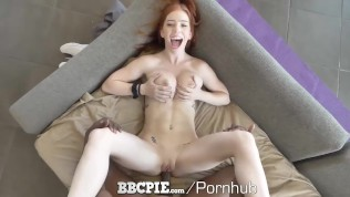 BBCPIE Tight Pussy Pale White Chick Fucks To Pay Rent