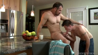 A Gay Compilation With Pornstar M. Sargent