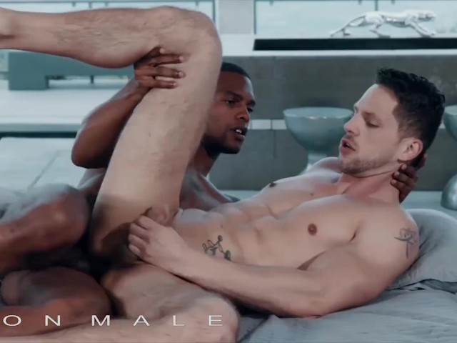 Icon Male – Lovely Couple Jacen Zhu & Roman Todd Fuck After ...