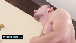 Innocent Prank Between Step Siblings Grows Into A Sensual Cock Sucking And Breeding